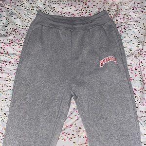 Boutique Backwoods Sweatpants , Size Large
